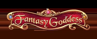 Fantasy Goddess
