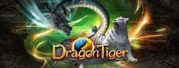 เล่นสล็อตออนไลน์ Dragon & Tiger เครดิตฟรี