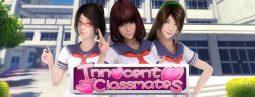 เล่นสล็อตออนไลน์ Innocent Classmates เครดิตฟรี ไม่ต้องเติมเงิน