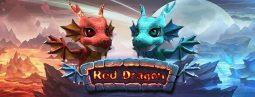เล่นสล็อต Red Dragon เครดิตฟรี ไม่ต้องเติมเงิน