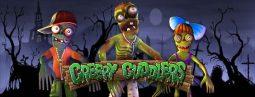 เล่นสล็อตออนไลน์ Creepy Cuddlers เครดิตฟรี ไม่ต้องเติมเงิน