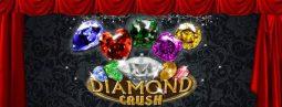 เล่นสล็อตออนไลน์ Diamond Crush ไม่ต้องเติมเงิน