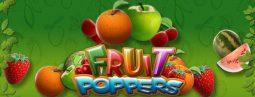 เล่นสล็อต Fruit Poppers ไม่ต้องเติมเงิน