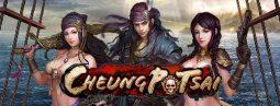 เล่นเกมส์สล็อตออนไลน์ Cheung Po Tsai เครดิตฟรี