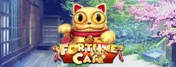 เล่นเกมส์สล็อต Fortune Cat ฟรีเครดิต