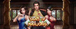 เล่นเกมส์สล็อต Saint of Mahjong ฟรีเครดิต