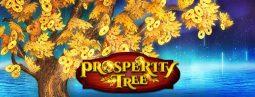 เล่นเกมส์สล็อตออนไลน์ Prosperity Tree ฟรีเครดิต