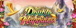 เล่นเกมส์สล็อตออนไลน์ Double Happiness ฟรีเครดิต