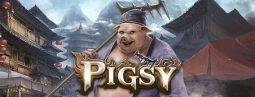 เล่นเกมส์สล็อตออนไลน์ Pigsy ฟรีเครดิต