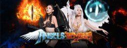 เล่นสล็อตออนไลน์ Angels And Demons ไม่ต้องเติมเงิน