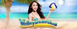 เล่นเกมส์สล็อต Volley Beauties ฟรีเครดิต