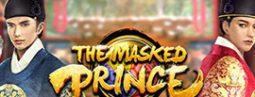 เล่นเกมส์สล็อตออนไลน์ The Masked Prince ฟรีเครดิต