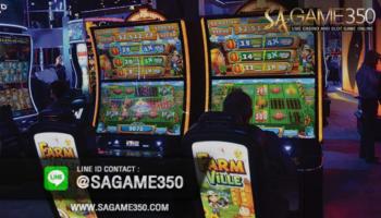 เล่นสล็อต SA GAMING อย่างไรให้ jackpot แตกบ่อยๆ